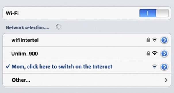 Αστεία και παράξενα ονόματα σε Wi-Fi #7 (2)