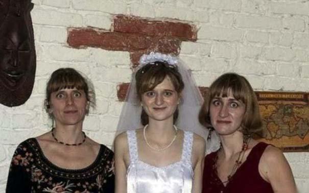 Αστείες φωτογραφίες γάμων #62 (2)