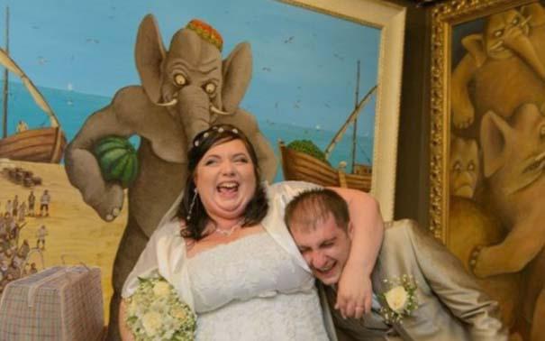 Αστείες φωτογραφίες γάμων #62 (4)