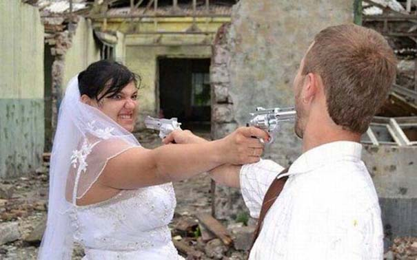 Αστείες φωτογραφίες γάμων #62 (6)