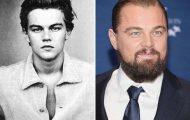 Διάσημοι γοητευτικοί ηθοποιοί τότε και τώρα (1)