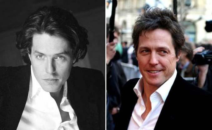 Διάσημοι γοητευτικοί ηθοποιοί τότε και τώρα (7)