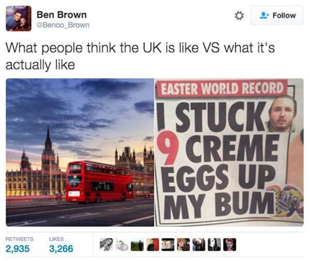 Εν τω μεταξύ, στη Μεγάλη Βρετανία... (5)