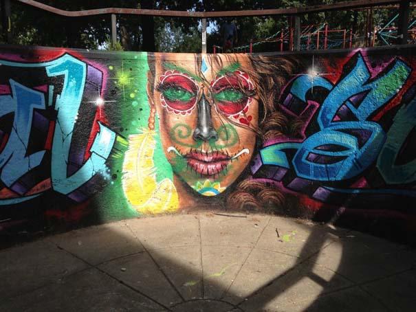 Εντυπωσιακά graffiti #29 (10)