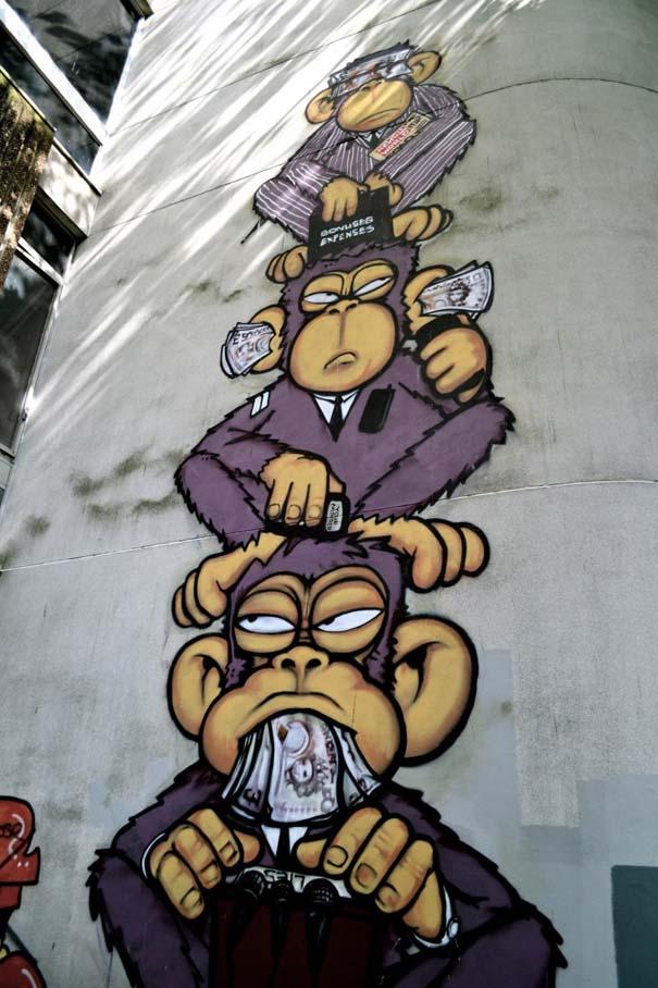 Εντυπωσιακά graffiti #30 (10)
