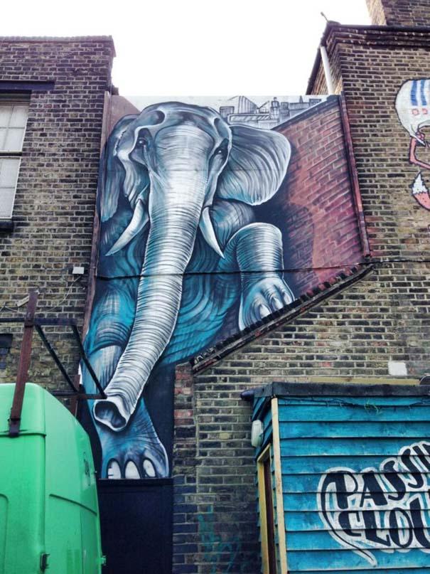 Εντυπωσιακά graffiti #30 (11)