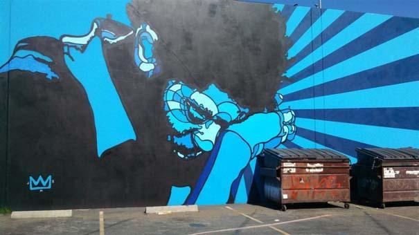 Εντυπωσιακά graffiti #31 (1)