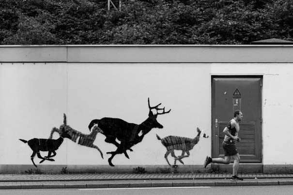 Εντυπωσιακά graffiti #31 (2)