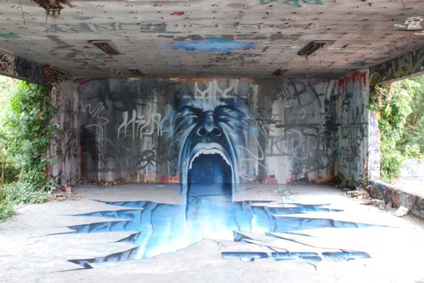 Εντυπωσιακά graffiti #31 (3)