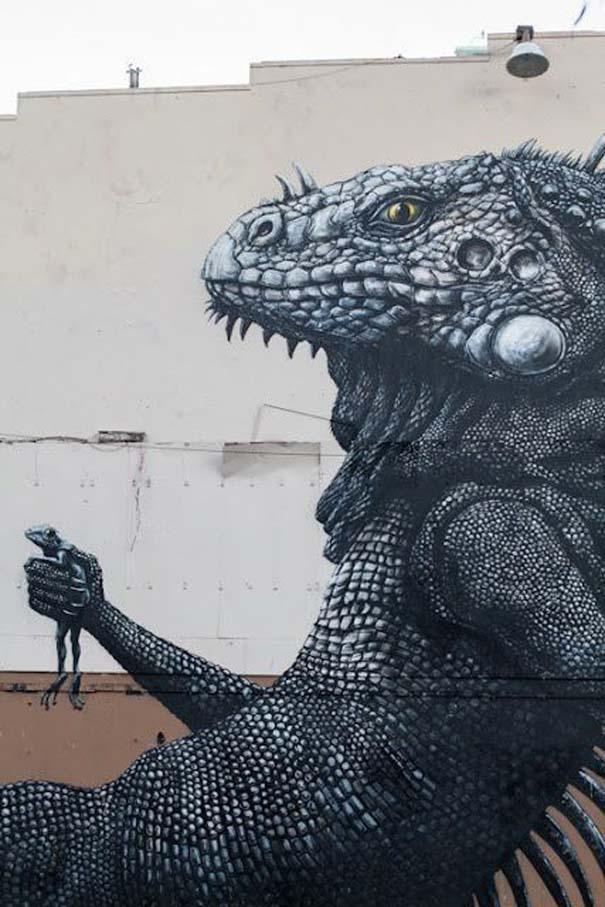 Εντυπωσιακά graffiti #31 (7)