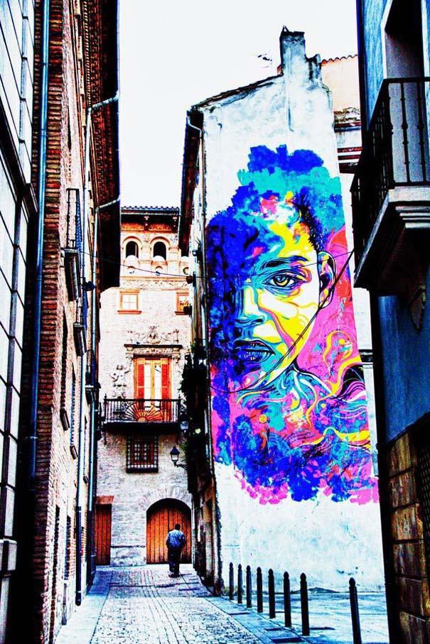 Εντυπωσιακά graffiti #31 (9)