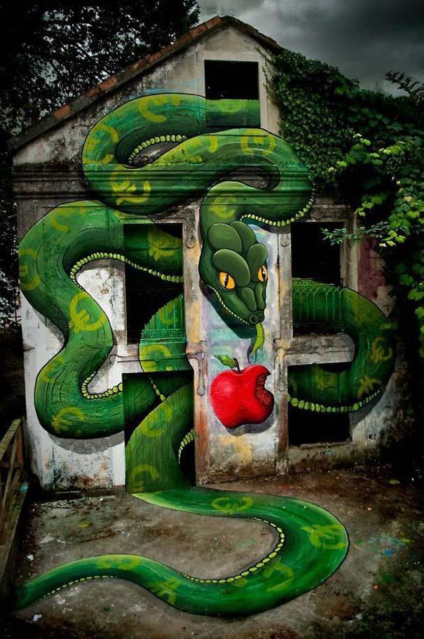Εντυπωσιακά graffiti #31 (11)