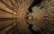 Φουτουριστική βιβλιοθήκη στην Κίνα (1)