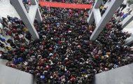 Φωτογραφίες δείχνουν πόσο απίστευτα πυκνοκατοικημένη είναι η Κίνα (1)