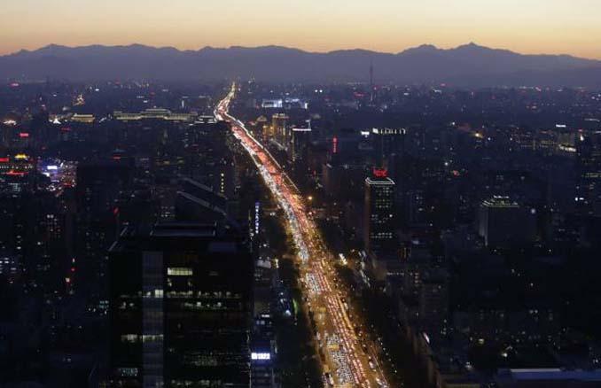 Φωτογραφίες δείχνουν πόσο απίστευτα πυκνοκατοικημένη είναι η Κίνα (19)