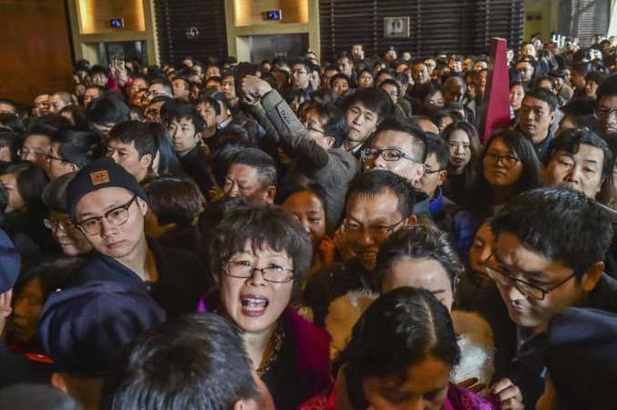 Φωτογραφίες δείχνουν πόσο απίστευτα πυκνοκατοικημένη είναι η Κίνα (21)