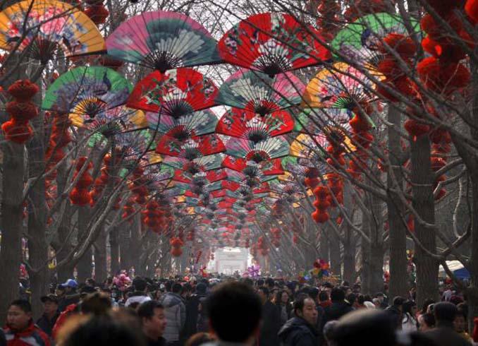 Φωτογραφίες δείχνουν πόσο απίστευτα πυκνοκατοικημένη είναι η Κίνα (23)
