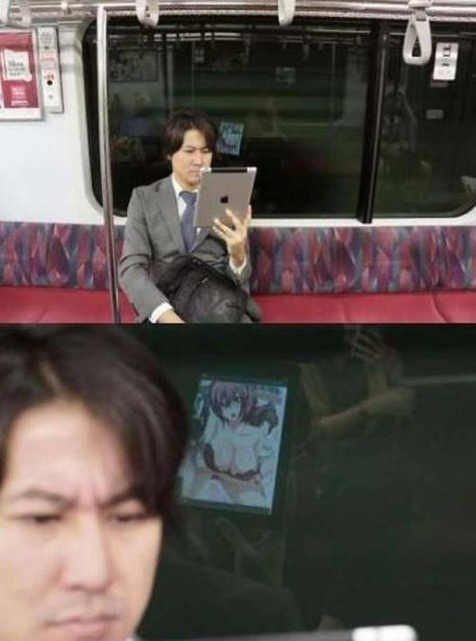 Γι' αυτό πρέπει να προσέχεις όταν βγάζεις φωτογραφίες κοντά σε επιφάνειες που καθρεφτίζουν (11)