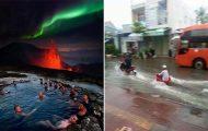 Φωτογραφίες που δείχνουν πως η ζωή είναι ωραία ανεξαρτήτως συνθηκών
