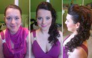 Γυναίκες με / χωρίς μακιγιάζ #23 (5)
