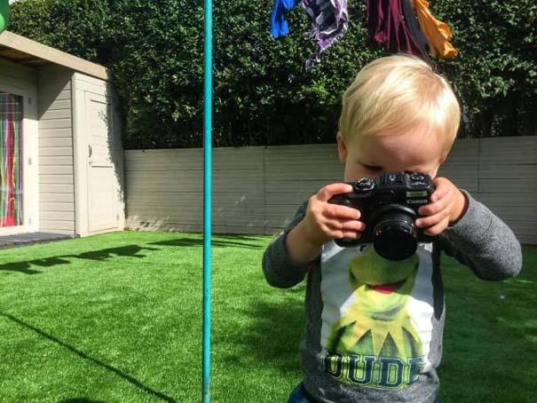 Ο κόσμος μέσα από τα μάτια ενός αγοριού 19 μηνών (19)