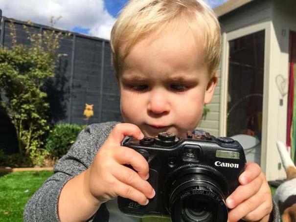 Ο κόσμος μέσα από τα μάτια ενός αγοριού 19 μηνών (21)