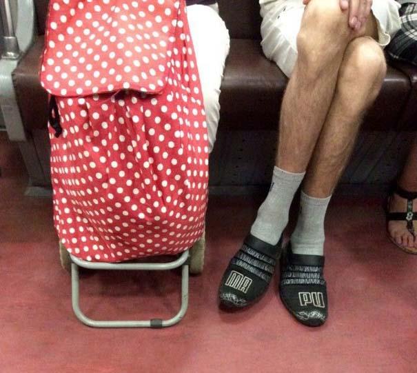 Ξεχωριστές εμφανίσεις στο Μετρό της Αγίας Πετρούπολης (21)