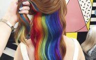 Μαλλιά με κρυμμένο ουράνιο τόξο (1)