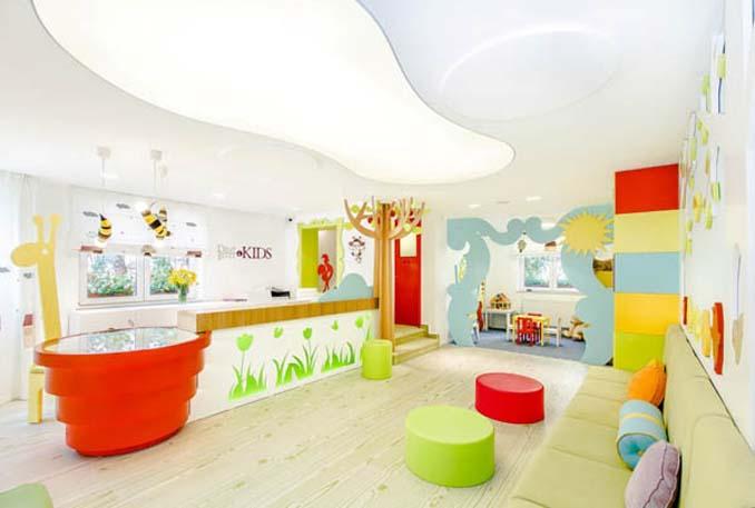 Οδοντιατρείο για παιδιά (2)