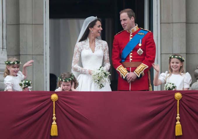 Παρανυφάκια που έκλεψαν την παράσταση σε γάμους (7)