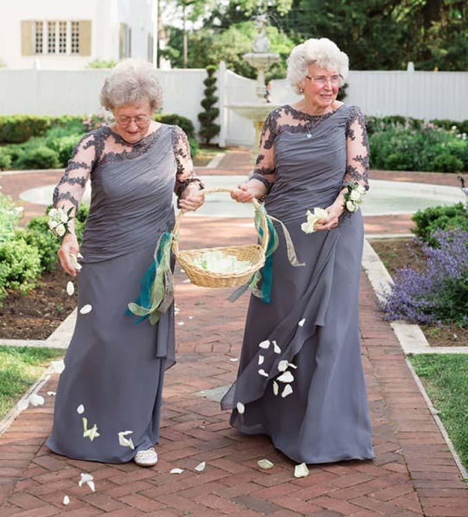Παρανυφάκια που έκλεψαν την παράσταση σε γάμους (13)