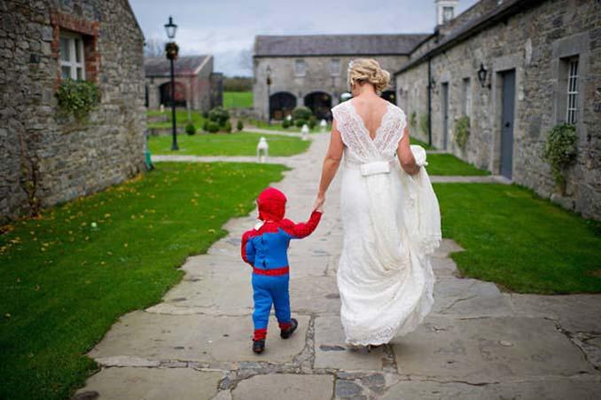 Παρανυφάκια που έκλεψαν την παράσταση σε γάμους (14)