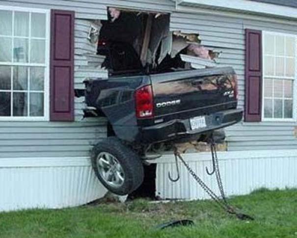 Ασυνήθιστα τροχαία ατυχήματα #37 (10)