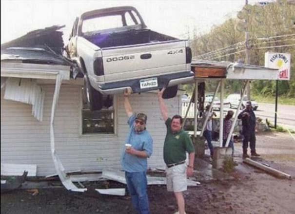 Ασυνήθιστα τροχαία ατυχήματα #37 (11)
