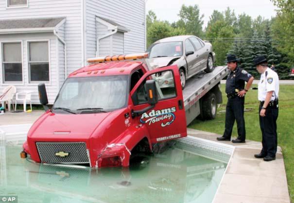 Ασυνήθιστα τροχαία ατυχήματα #37 (12)