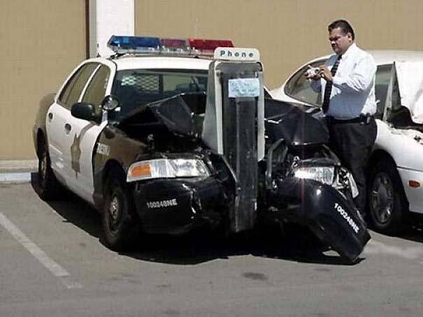 Ασυνήθιστα τροχαία ατυχήματα #37 (7)