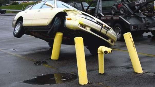 Ασυνήθιστα τροχαία ατυχήματα #37 (8)