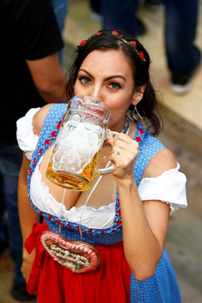 Στην υγειά του... Oktoberfest | Φωτογραφία της ημέρας