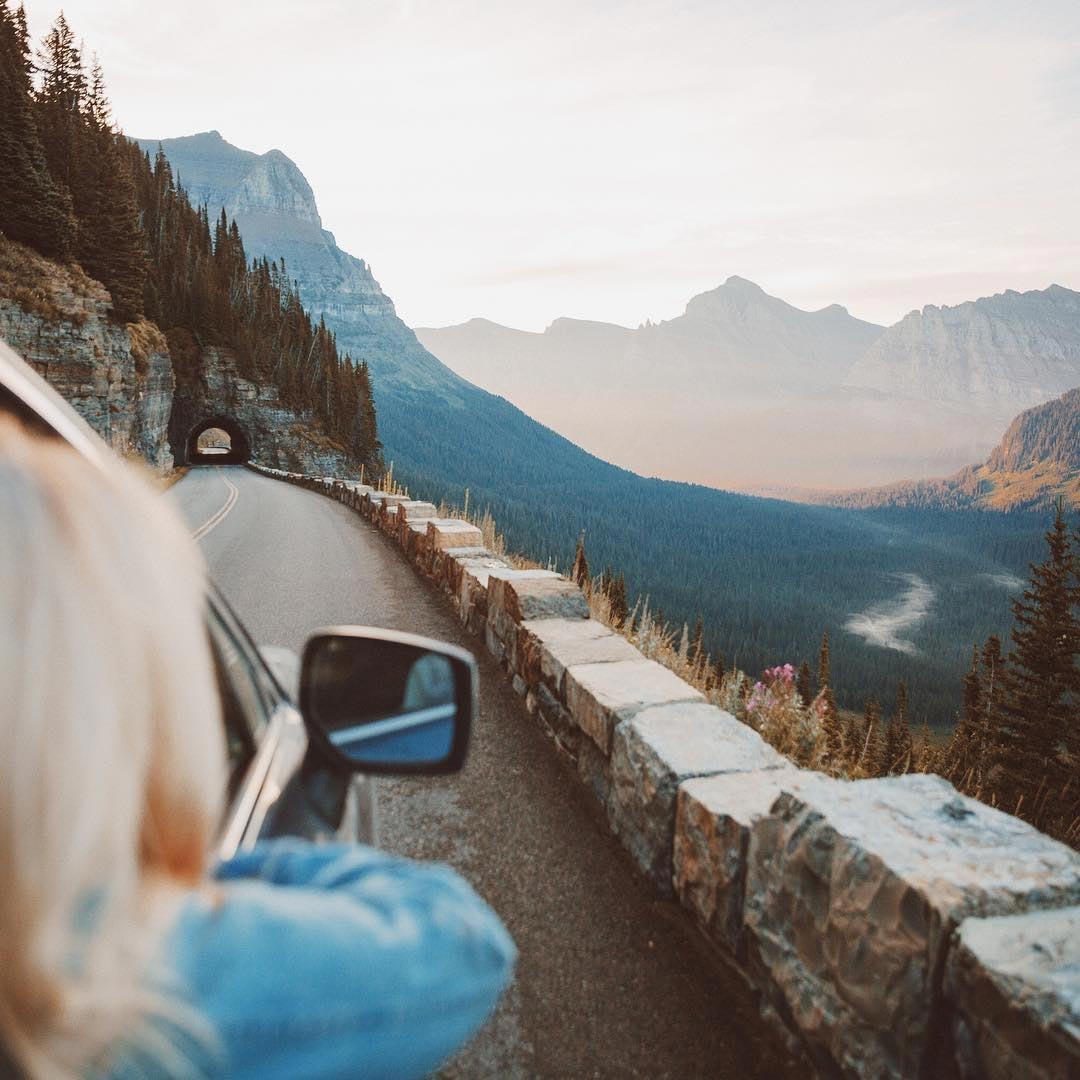 Διαδρομή με θέα! | Φωτογραφία της ημέρας