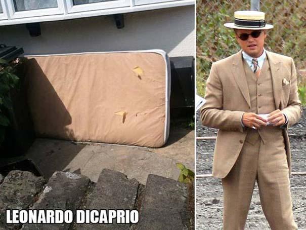 Ποιος το φόρεσε καλύτερα: Το στρώμα ή ο celebrity; (1)