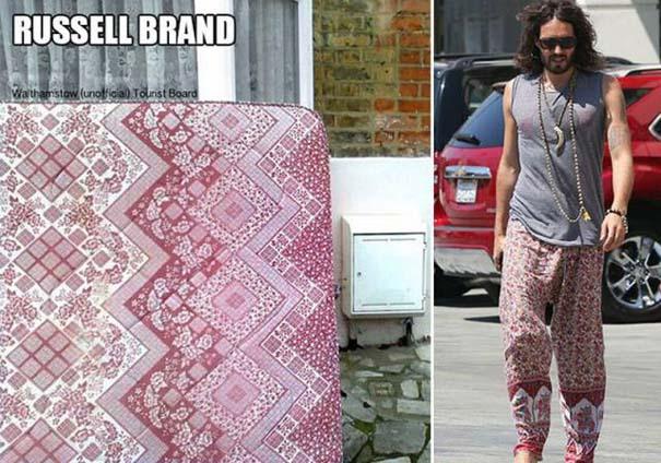 Ποιος το φόρεσε καλύτερα: Το στρώμα ή ο celebrity; (3)