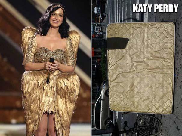Ποιος το φόρεσε καλύτερα: Το στρώμα ή ο celebrity; (7)