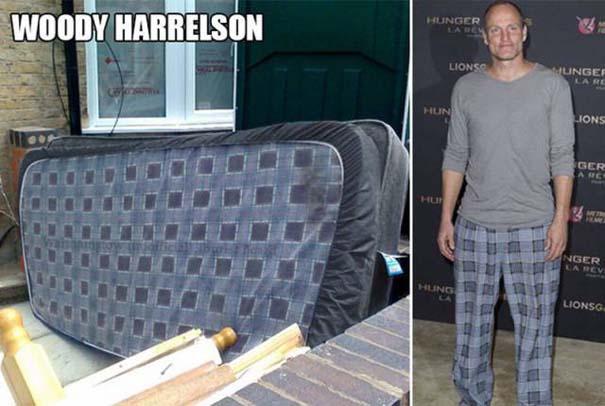 Ποιος το φόρεσε καλύτερα: Το στρώμα ή ο celebrity; (8)