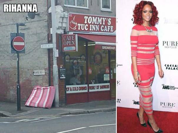 Ποιος το φόρεσε καλύτερα: Το στρώμα ή ο celebrity; (12)
