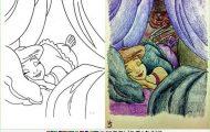 Σχέδια ζωγραφικής... στα χέρια ενηλίκων #4 (15)