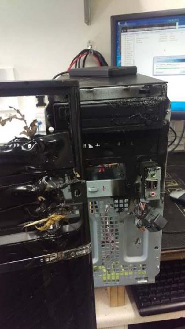 Τεχνολογικές καταστροφές που δεν θα ήθελες να σου τύχουν (6)