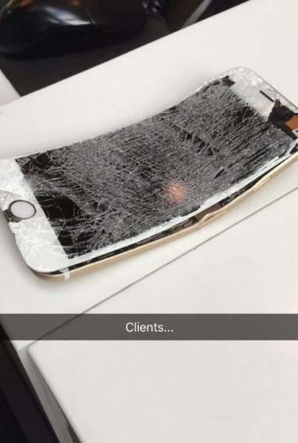 Τεχνολογικές καταστροφές που δεν θα ήθελες να σου τύχουν (14)