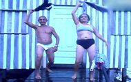Θεότρελοι χορευτές