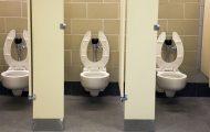 Τι μπορεί να συναντήσεις σε μια δημόσια τουαλέτα της Αυστραλίας