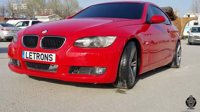 Τούρκοι μηχανικοί κατασκεύασαν ένα αληθινό BMW Transformer (3)